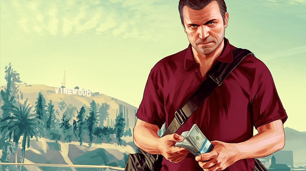 GTA 5's now sold a whopping 130m copies
