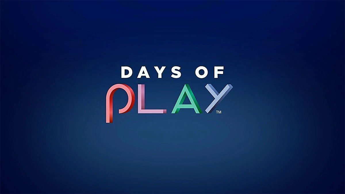 PlayStation's Days of Play 2020 deals are now live - Eurogamer.net