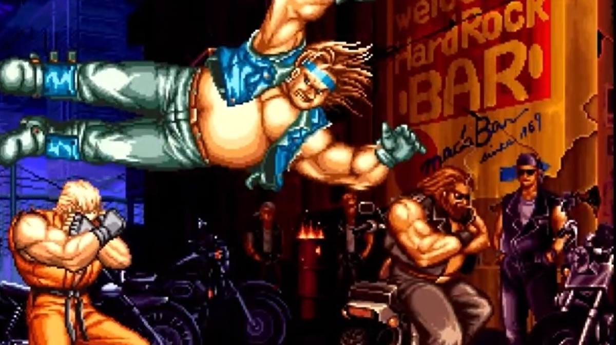 Twitch Prime members get 22 free SNK games this summer – and some are arcade classics
