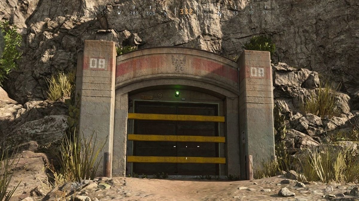 Bunker campers are infuriating Call of Duty: Warzone players