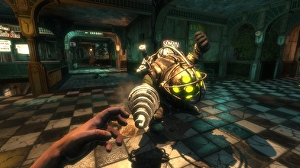 BioShock: The Collection per Switch in versione fisica richi