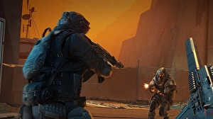 Warface: lo shooter free to play riceverà uno spin off premi