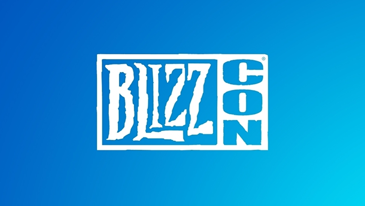 Blizzard cancels this year's BlizzCon, online event likely early next year