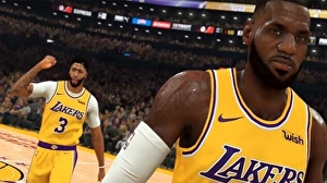NBA 2K20 in testa nella classifica software italiana