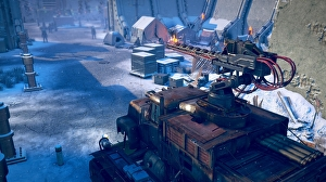 Wasteland 3 in azione in ben 40 minuti di video gameplay