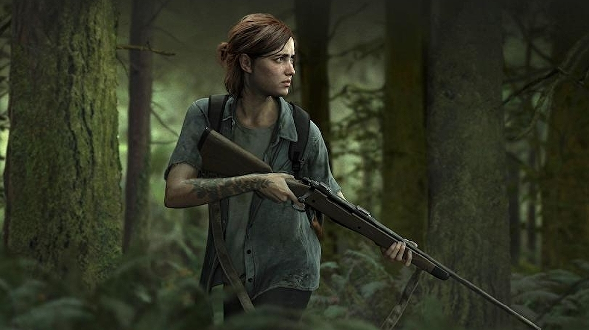 Naughty Dog shows off ten-minute chunk of Last of Us Part 2 gameplay in latest livestream 1