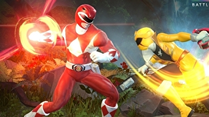 Power Rangers: Battle for the Grid sarà il primo picchiaduro