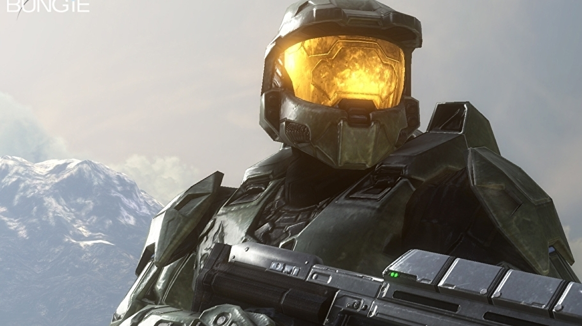 PC testing for Halo 3 kicks off next month