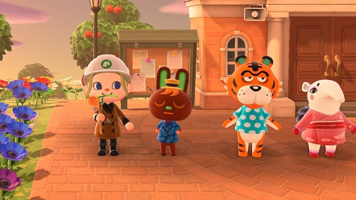 "Build-A-Bear is ""taking notes"" about your dreams of an Animal Crossing-themed collaboration"