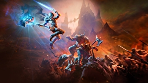 Kingdoms of Amalur: Re Reckoning in arrivo quest