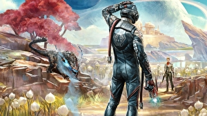 The Outer Worlds non brilla su Switch secondo l