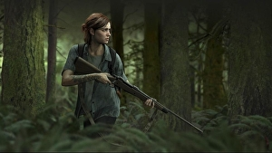 The Last of Us Parte II sarà davvero