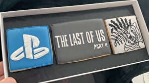 The Last of Us: Parte II si tinge di