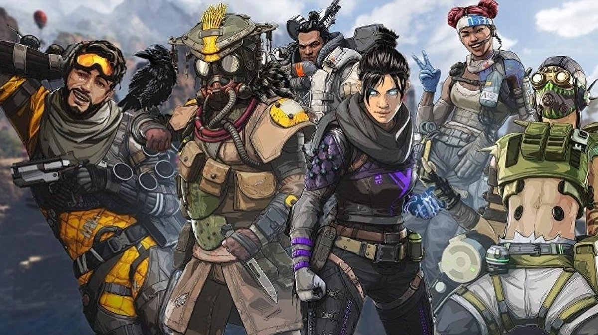 Here's when we'll finally be able to explore Apex Legends' mysterious bunkers