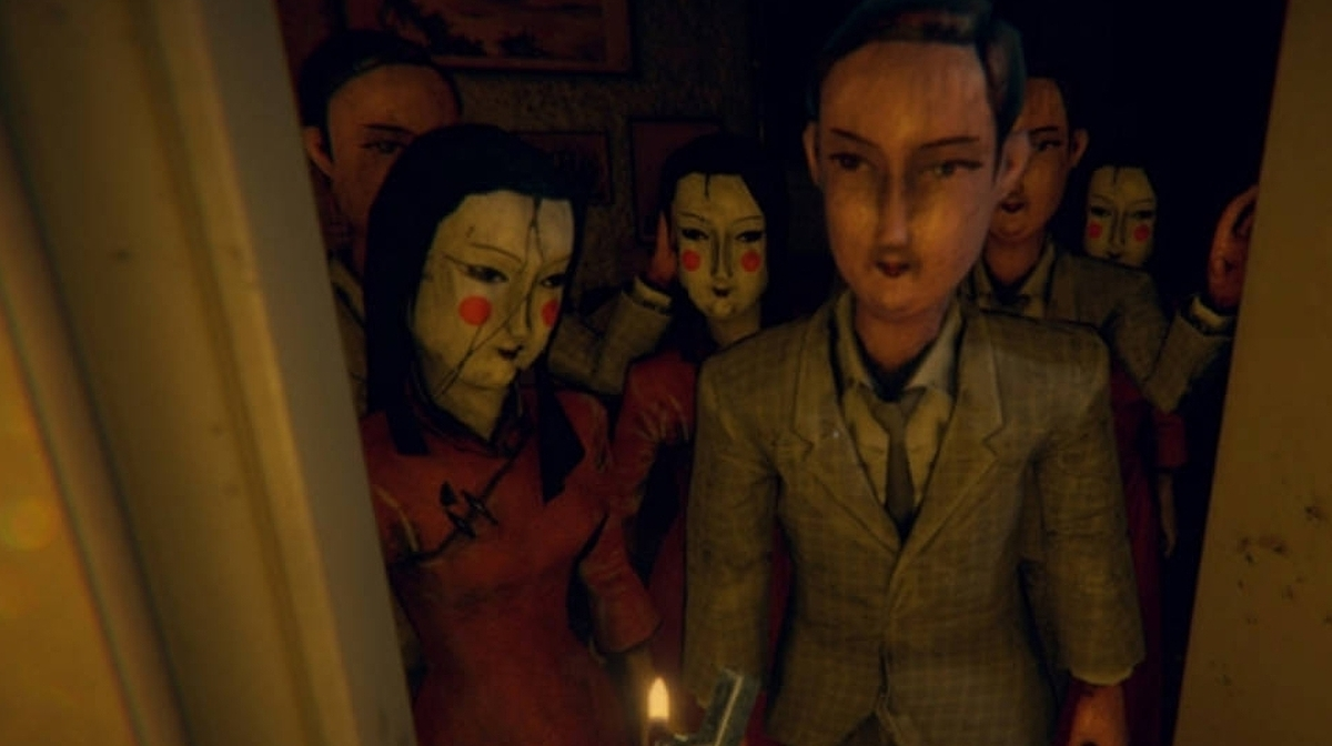 Taiwanese horror Devotion finally gets re-release after being pulled from Steam last year