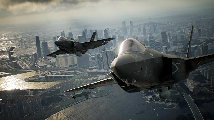 Days_of_Play_Ace_Combat_7