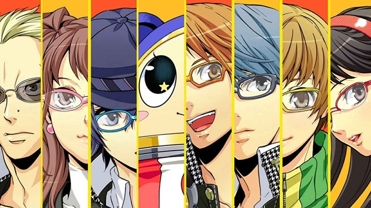 JRPG classic Persona 4 Golden reportedly heading to PC this week
