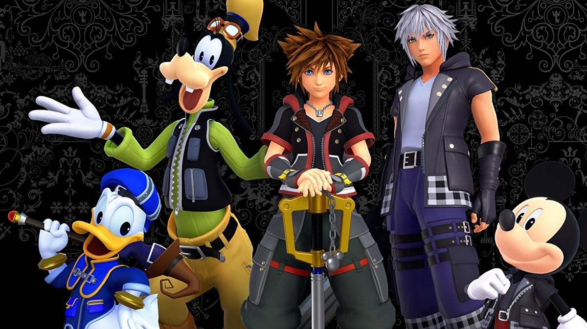 June's Game Pass additions include Kingdom Hearts HD on Xbox One, BattleTech on PC