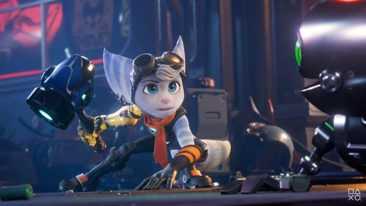 Ratchet and clank pc game torrent