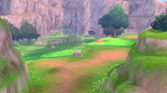 Pokémon Sword and Shield's Isle of Armor expansion sounds like a second Wild Area with sidequests