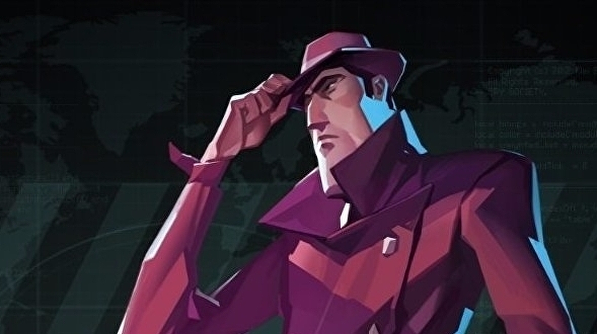 Invisible Inc. has materialised on Nintendo Switch