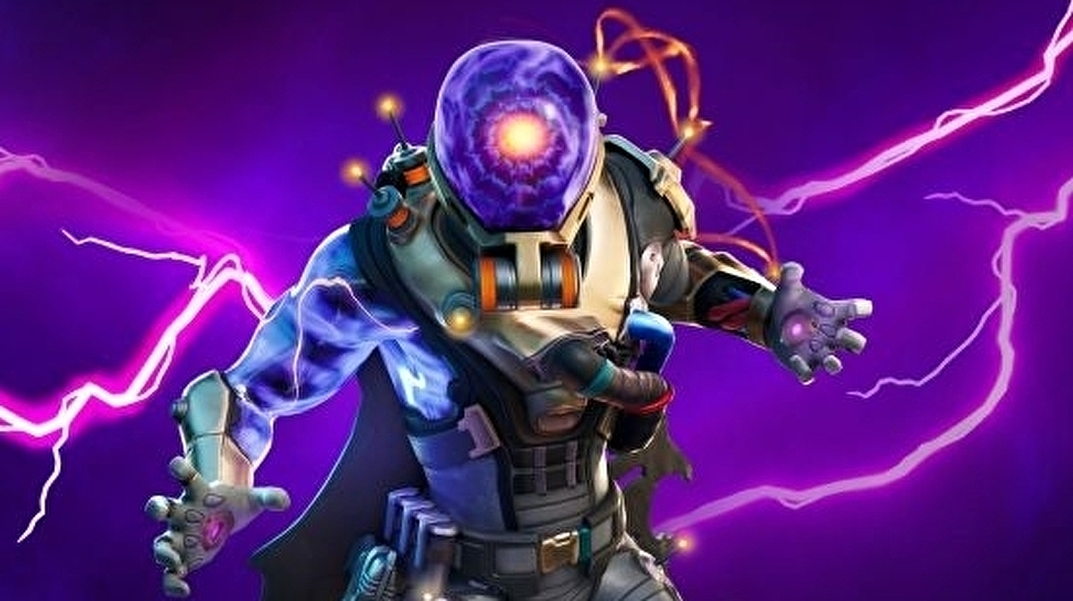 Fortnite live event servers hit capacity 30 minutes early 1