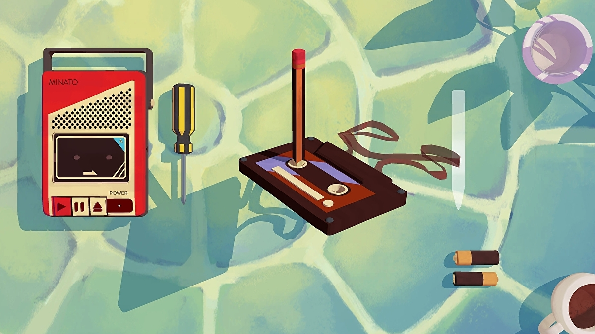 Monument Valley dev's antique restoration game Assemble With Care gets free epilogue