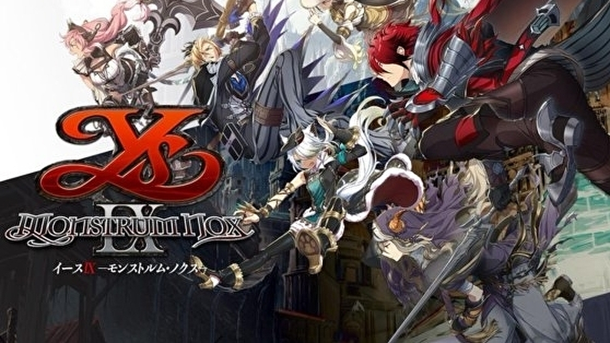 Ys 9 is coming west next year