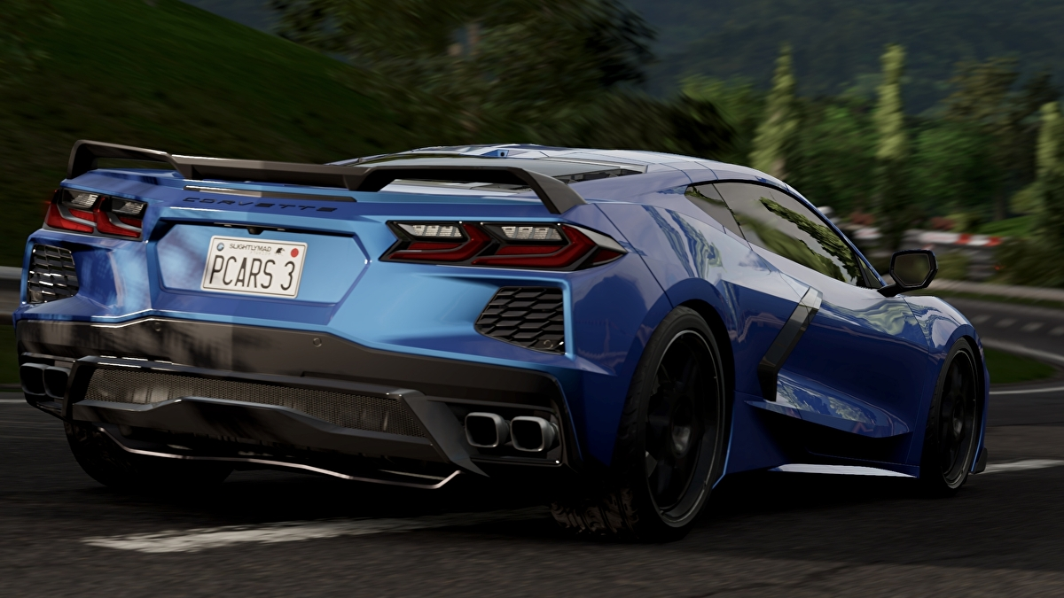 Project Cars 3 gets into gear this August