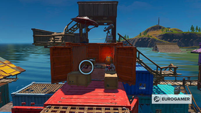 Fortnite_Season_3_Deadpool_Schimmhilfen_bei_The_Yacht_5