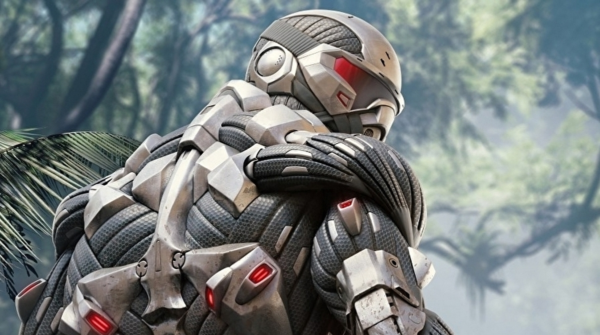 Crysis Remastered trailer and release date leaked thumbnail