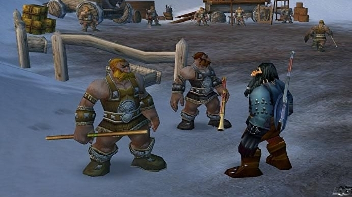 Blizzard outlines plans to merge its less-populated World of Warcraft servers with more populated ones