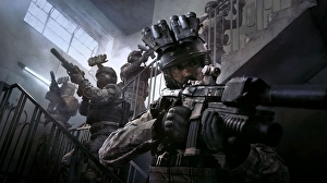 "Call of Duty: Modern Warfare accusato di aver ""falsificato"""