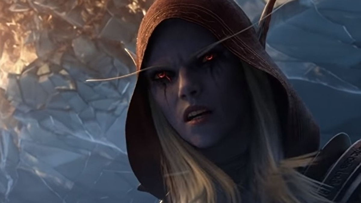 Blizzard commits to fall 2020 release date for WoW expansion Shadowlands