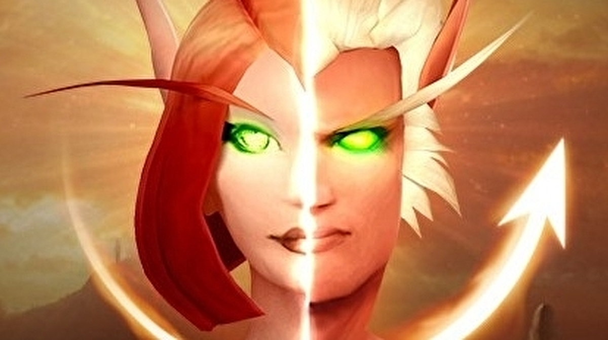 World of Warcraft will drop the £13 fee for changing gender in ...