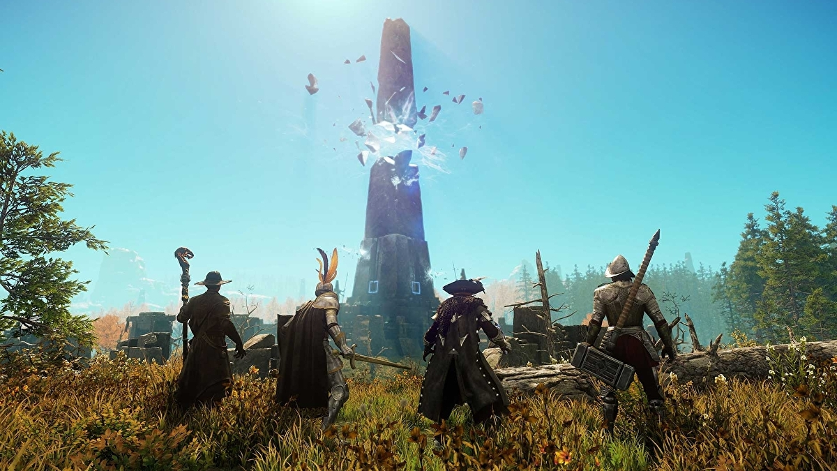 Amazon's MMO New World has been delayed again