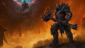 World of Warcraft: Shadowlands   anteprima