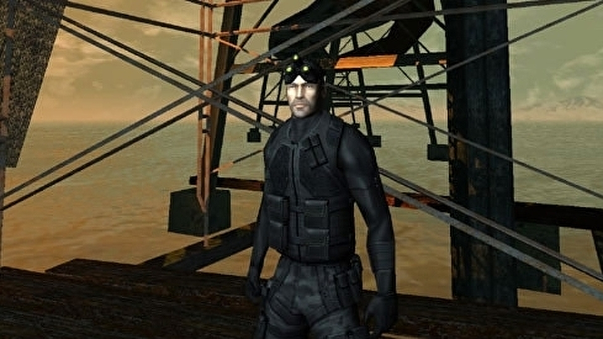 Splinter Cell fans tried to calculate exactly how many confirmed kills Sam Fisher has 1