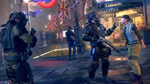 Watch Dogs Legion in un cortometraggio ed un gameplay ricco
