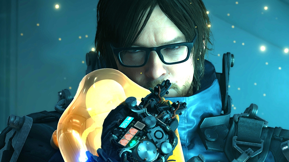 How Death Stranding PC delivers on Kojima Productions' original vision - RapidAPI