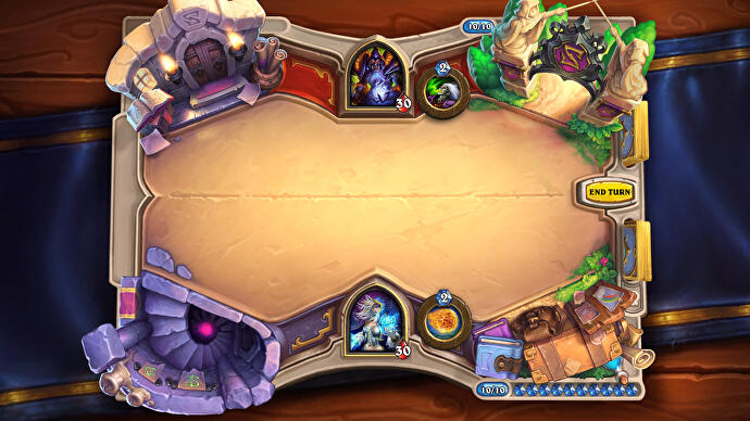 Hearthstone's next expansion is set in classic World of Warcraft dungeon Scholomance