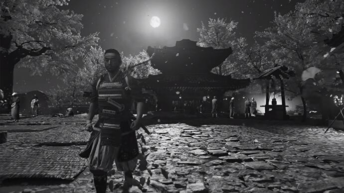 Ghost of Tsushima tech review: Sony first-party magic delivers a beautiful open world