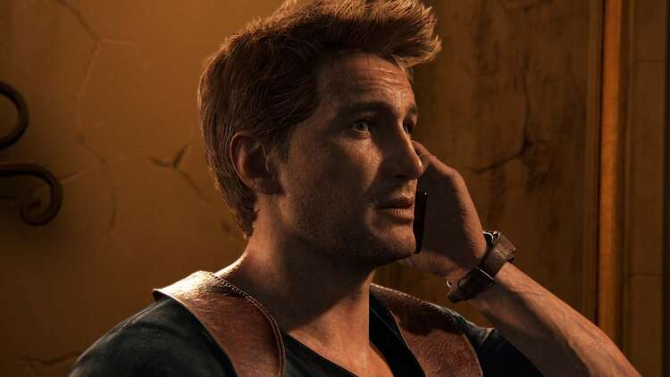 Seven Directors Later The Uncharted Movie Has Finally Started