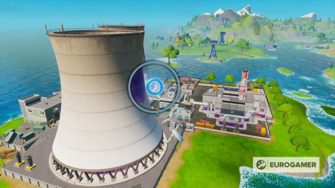 Fortnite_Season_3_Ring_1_in_der_Luft_bei_Steamy_Stacks