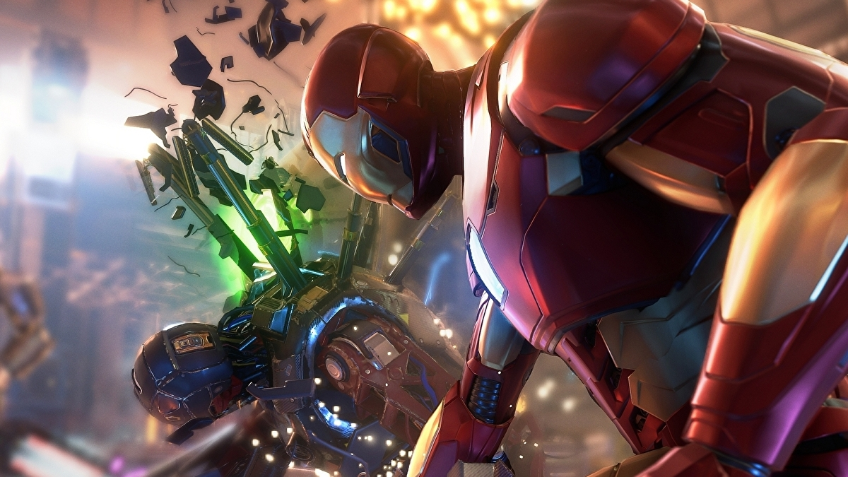 Marvel's Avengers hosting three beta weekends in August