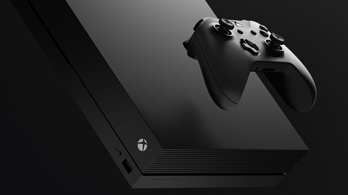 Microsoft officially discontinues Xbox One X and Xbox One S All-Digital Edition 1