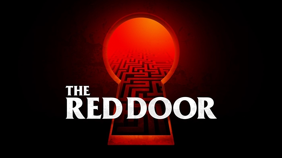 Dataminers Are Knocking On The Red Door Eurogamer Net