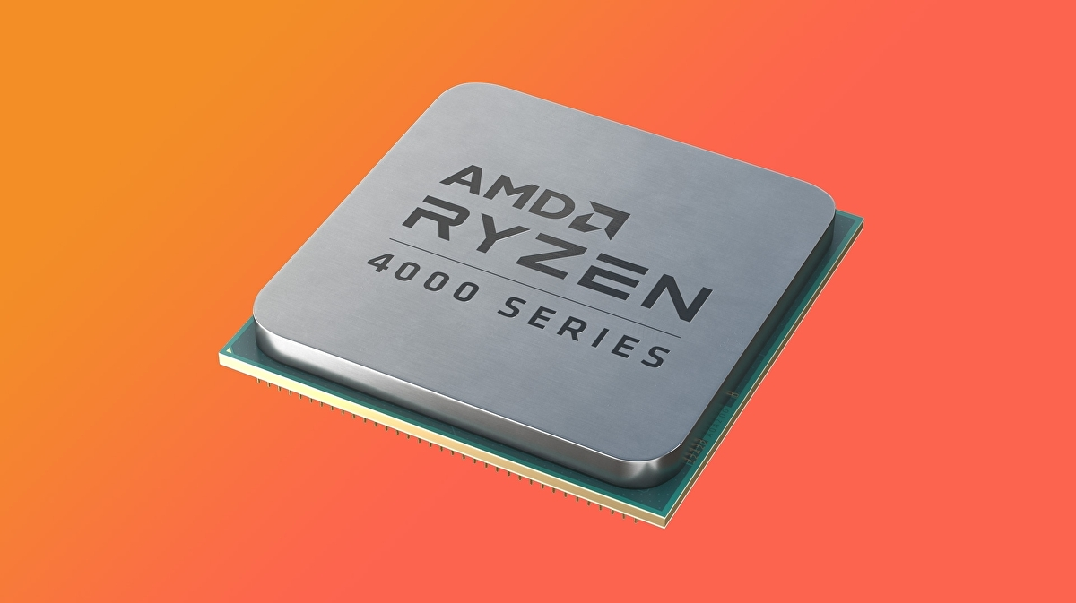 Amd Announces Ryzen 4000 Series Renoir Cpus With Integrated Graphics Eurogamer Net