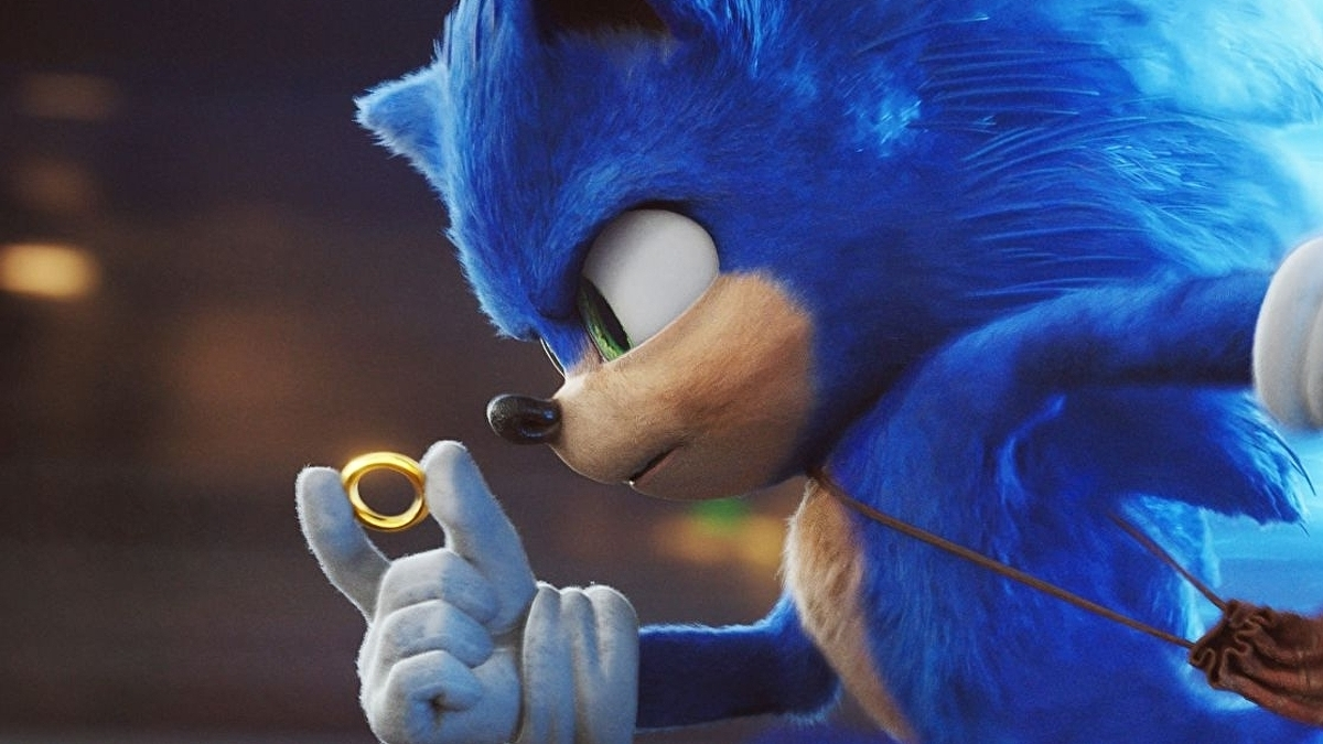 The Second Sonic The Hedgehog Movie Releases April 2022 Eurogamer Net