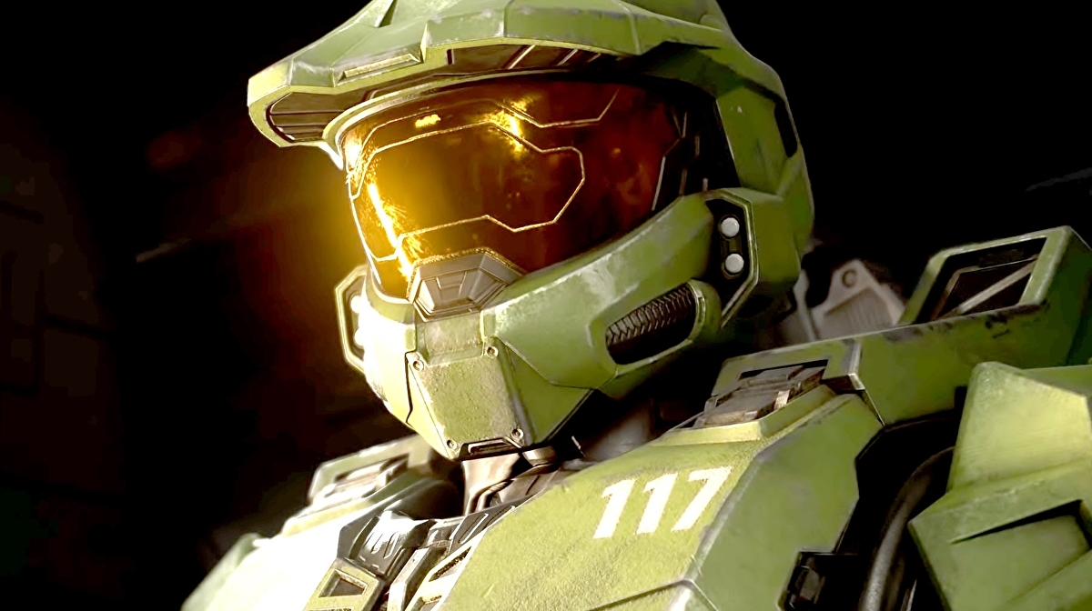 What's actually going on with Halo Infinite's graphics?